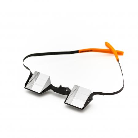 CU Sicherungsbrille Black