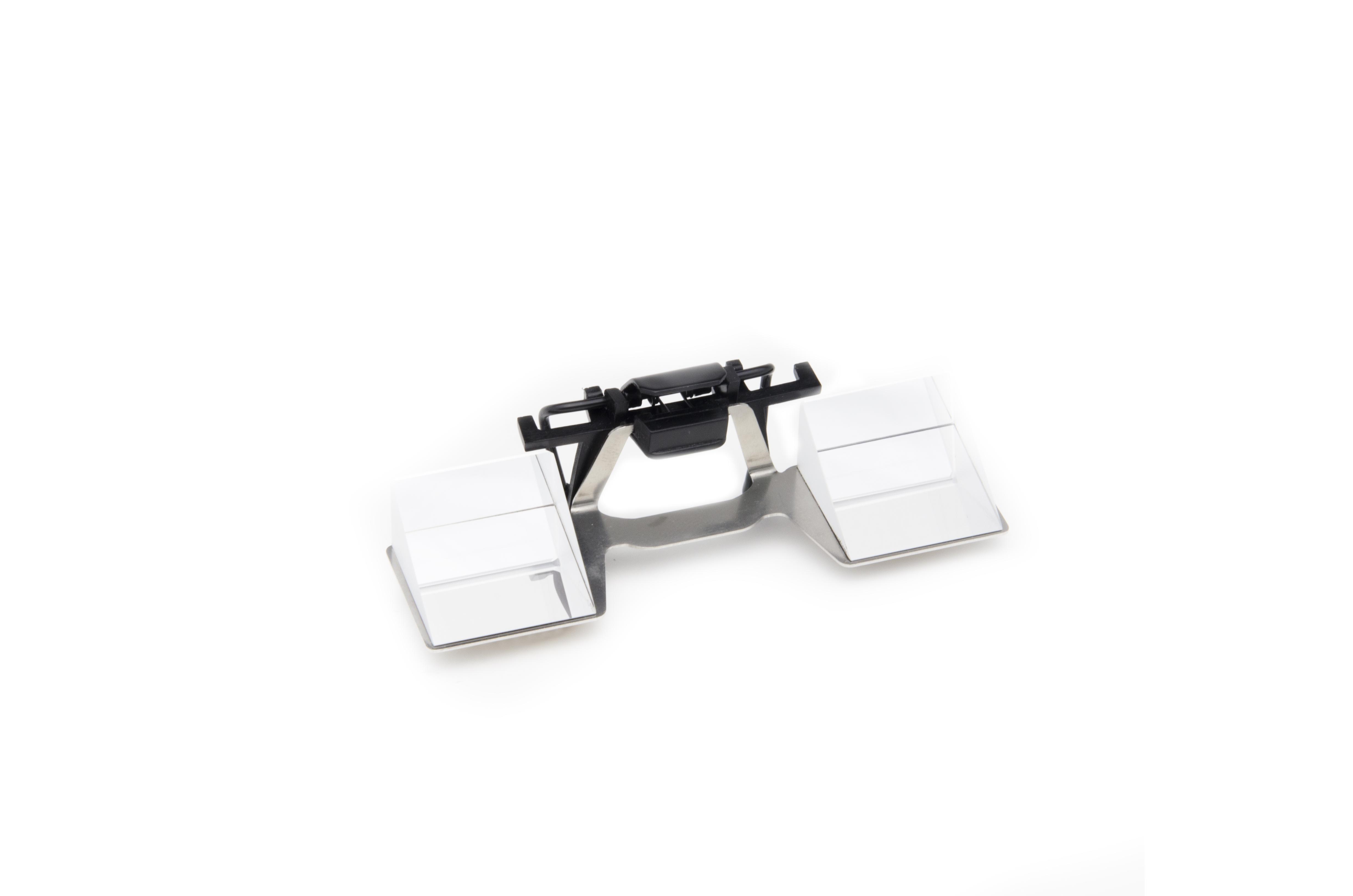 CU-Clip - zum Aufstecken auf Seh- oder Sonnenbrille - CU ...