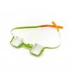 Die Sicherungsbrille Green